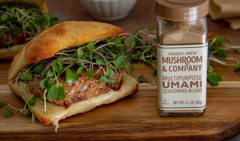 "Umami, the ""fifth element"" in your mouth"