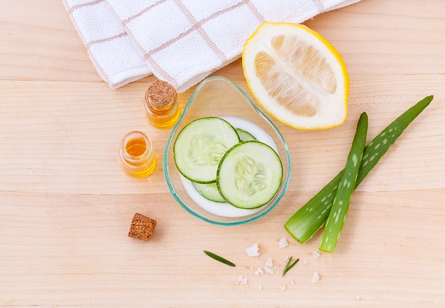 5 ways to create a humid atmosphere and nourish your skin