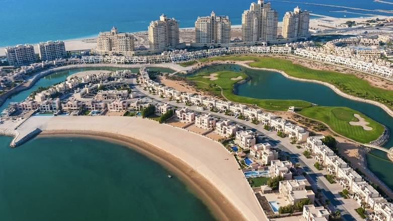 2020 Travel Adventure: The Dashing Destinations of Ras Al Khaimah