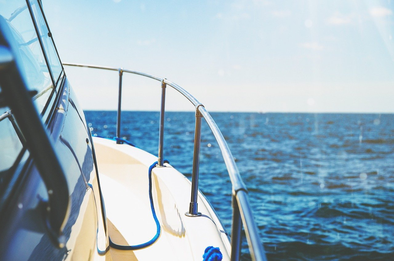 The Many Services Offered by a Yacht Broker