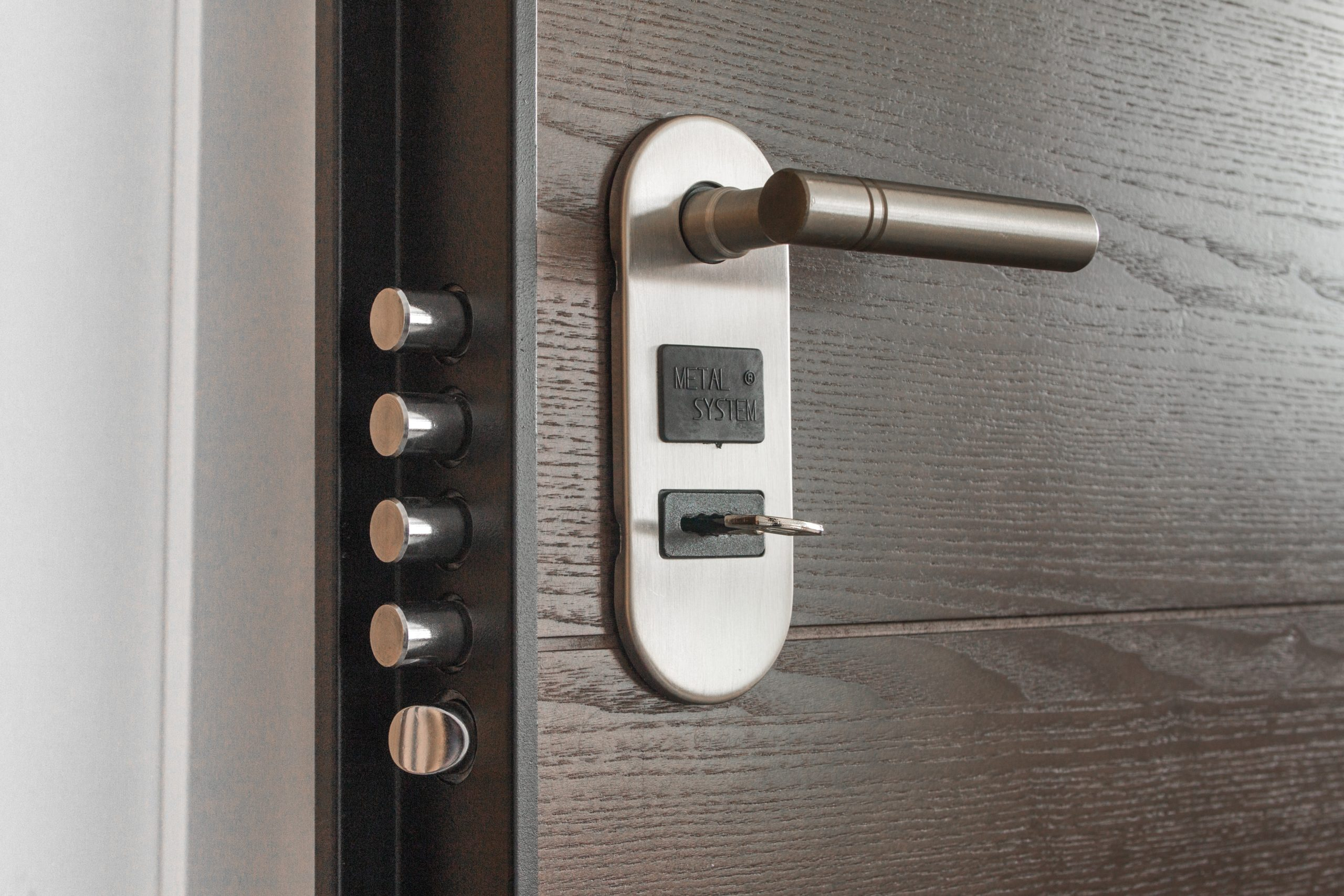 6 Common Door Locks Commonly Used for Residential Properties