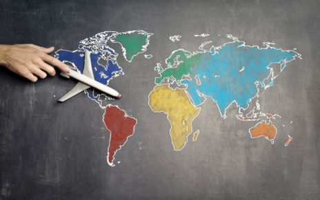 Thinking of Taking Your Business Global?